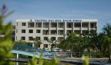 Các trường Đại học ở Đà Nẵng và các tỉnh Miền Trung